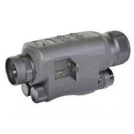 Luna Optics LN-DM50-HRSD Digital Nightvision Monocular Gen 1+