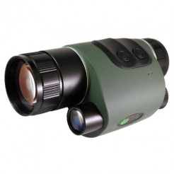 Luna Optics LN-NVM3-HR Nightvision Monocular Gen 1+